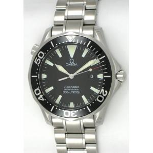 Replik Omega Seamaster 300