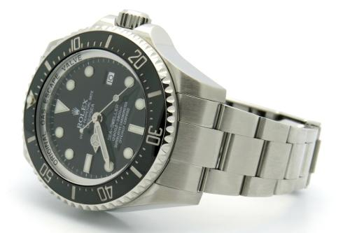 rolex sea dweller 4000 replica
